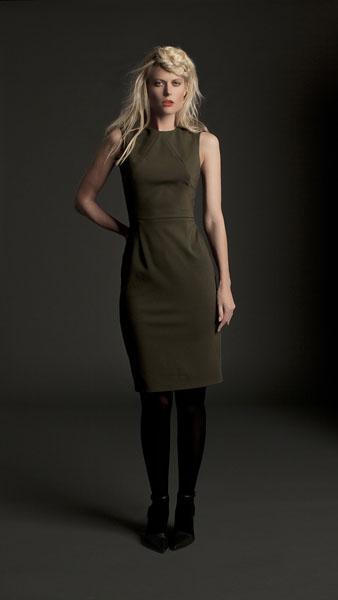 Treana Peake – Canadian Fashion Designer