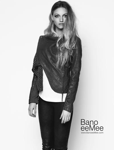 Bano eeMee – Emerging Fashion Fridays