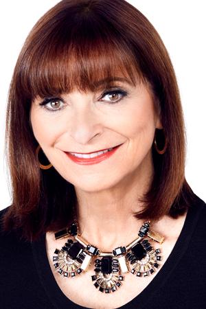 Jeanne Beker