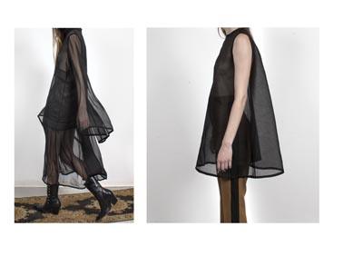 Brit Wacher- Emerging Fashion Fridays