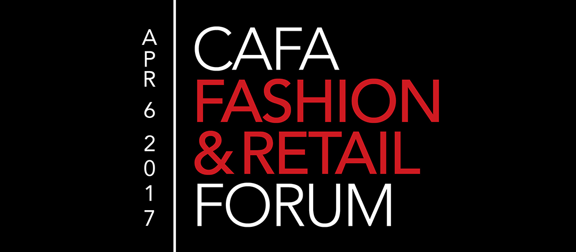 CAFA FASHION & RETAIL FORUM