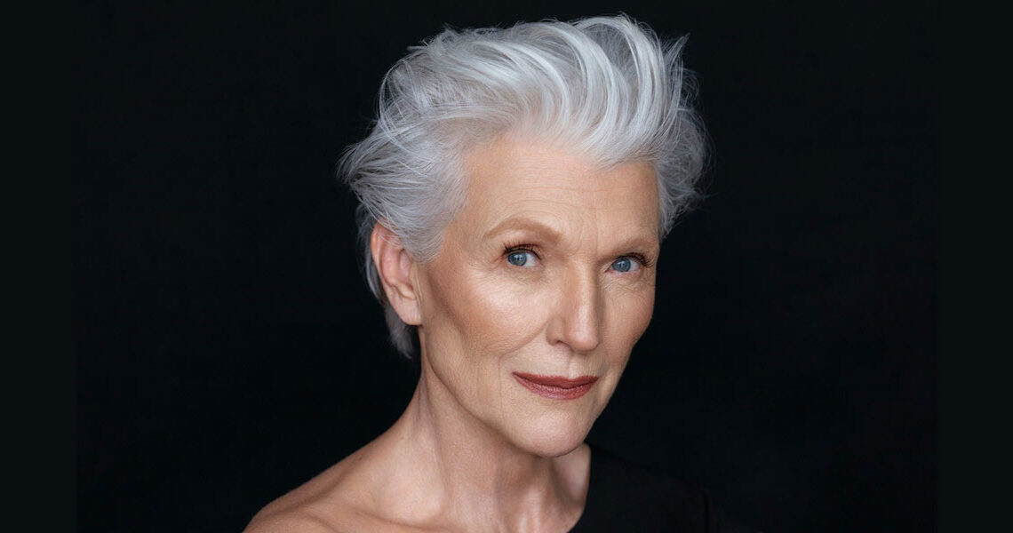 MAYE MUSK – 2021 CAFA Outstanding Achievement Award Honoree